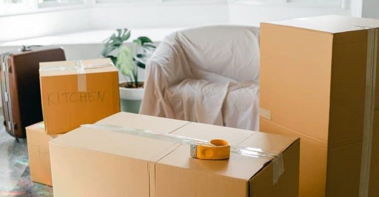 Packing materials Detroit